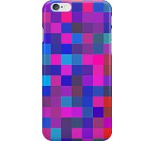 Pixel Texture 1.5  iPhone Case/Skin