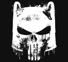 Finn the Punisher Kids Clothes