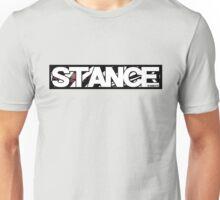 Stance - Zebra Unisex T-Shirt