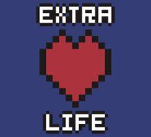 Extra Life by pai-thagoras