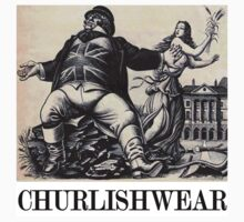 CHURLISHWEAR 07 by Churlish1