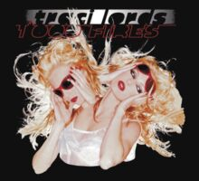Traci Lords - 1000 Fires T-Shirt