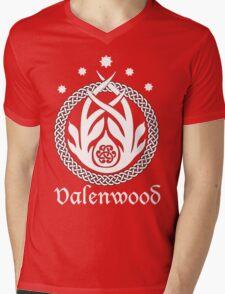 Valenwood Mens V-Neck T-Shirt