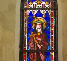 St Clare by Francis Drake