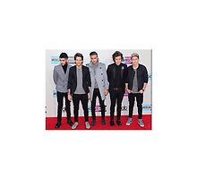 One direction (1D) by MorgianaL