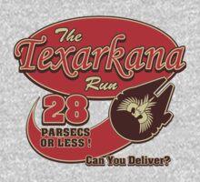 The Texarkana Run T-Shirt