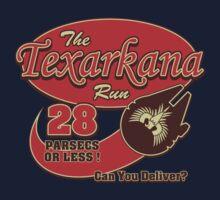 The Texarkana Run Kids Clothes