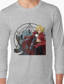 Full Metal Alchemist Long Sleeve T-Shirt