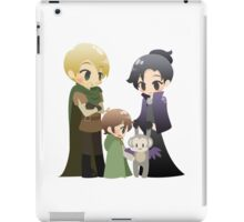 OUAT - Outlaw Queen iPad Case/Skin