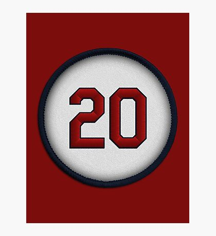 20 - The Franchise Photographic Print