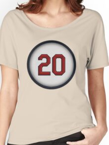 20 - The Franchise Women's Relaxed Fit T-Shirt