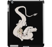 Mother Of Falcor Chapter 2  iPad Case/Skin