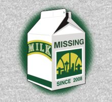 "VICTRS ""Missing in Seattle"" by Victorious"