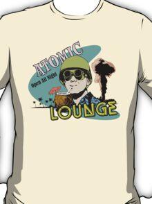 Atomic Lounge T-Shirt