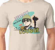 Atomic Lounge Unisex T-Shirt
