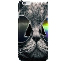 The coolest cat iPhone Case/Skin