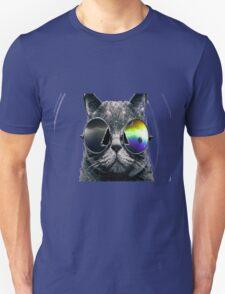 The coolest cat T-Shirt