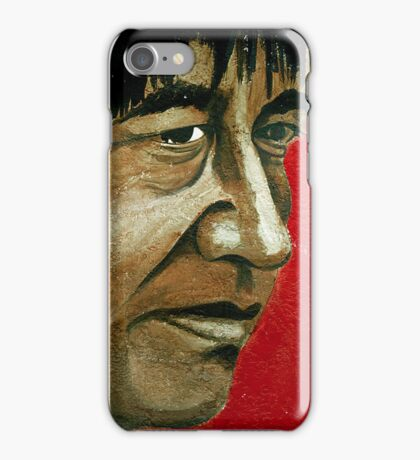 Chavez iPhone Case/Skin