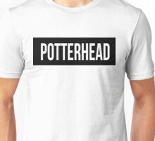 potterhead Unisex T-Shirt