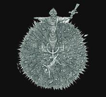 Ghost BC Fan Art T-Shirt