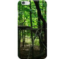 Nature Always Wins iPhone Case/Skin