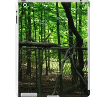 Nature Always Wins iPad Case/Skin