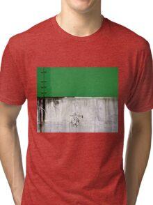 Dick Chicken Tri-blend T-Shirt