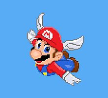 Super Mario 64 Pixelized by Violentsofa