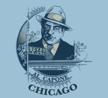 Al Capone OG Kids Clothes