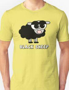 Cute Black Sheep T-Shirt