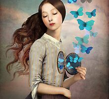Set Your Heart Free by ChristianSchloe