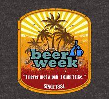 Beer Week Beer Time Hoodie