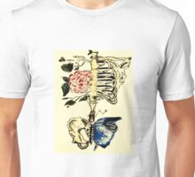 Natural Beauty is on the Inside Unisex T-Shirt