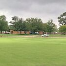 Central Park Stawell (Victoria) Panorama by Adrian Paul