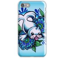 Seel iPhone Case/Skin