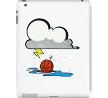 Beat the Heat iPad Case/Skin