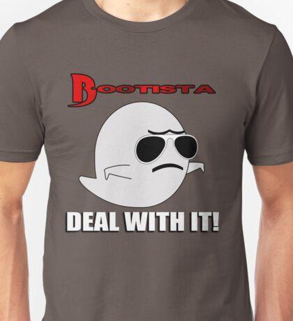 Bootista Unisex T-Shirt