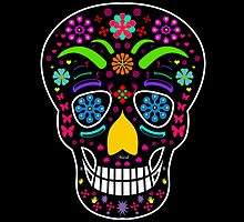 skull by motiashkar