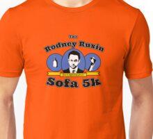 Rodney Ruxin Sofa 5k Unisex T-Shirt