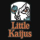 Little Kaijus by PureOfArt