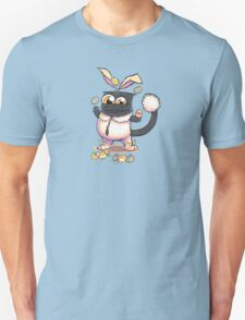 The Easter Kitty Unisex T-Shirt