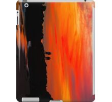 Friends Forever Sunset iPad Case/Skin