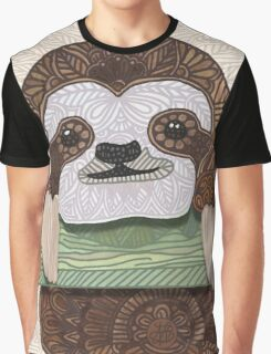 It's a sloth kind of day  Graphic T-Shirt