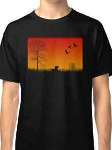 Real Duck Hunt Classic T-Shirt