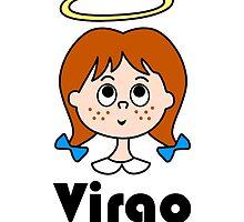 Virgo by masterchef-fr
