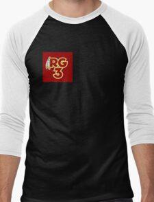 RG3 Men's Baseball ¾ T-Shirt