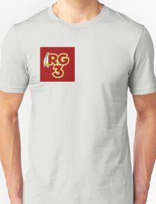 RG3 Unisex T-Shirt