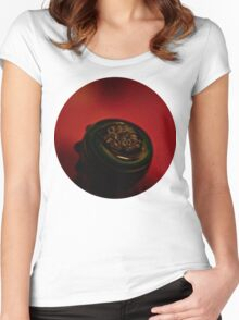 Cereal  Women's Fitted Scoop T-Shirt