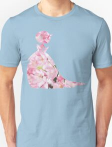 Mega Gardevoir used Moonblast Unisex T-Shirt