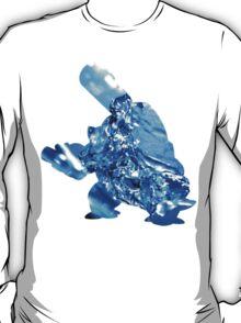 Mega Blastoise used Hydro Pump T-Shirt